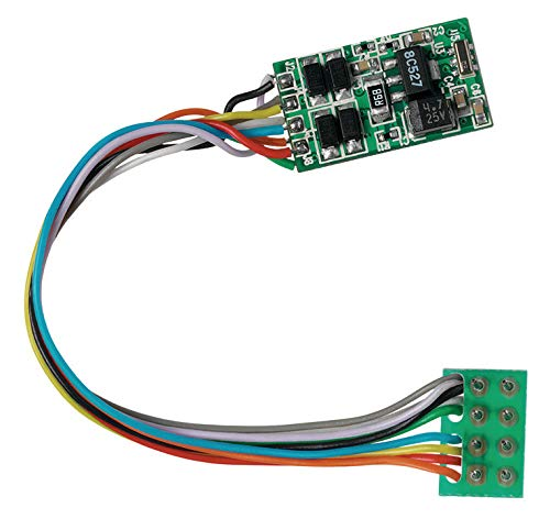 Hornby R8249 Loco Decoder V1.3 NMRA Compliant DCC Accessory