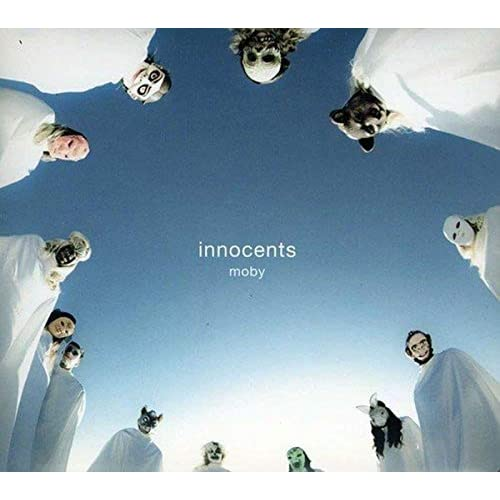 Innocents (Deluxe Edt.)