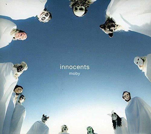 Innocents (Deluxe Version)