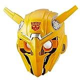 Hasbro Transformers E0707100 Movie 6 Bee Vision - Máscara de realidad aumentada