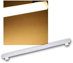Best Season 364(1A + White LED Light Bulb 8Watt S14s Cover Plastic 50x 4.7x 3cm