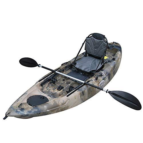 Brooklyn Kayak Company UH-FK285-Camo