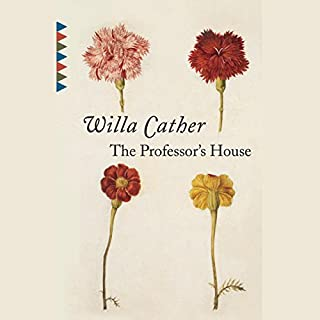 The Professor's House cover art