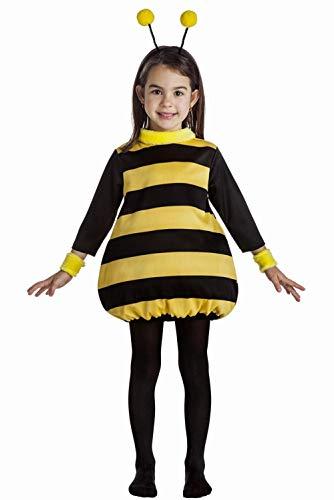 Disfraz de Abeja Infantil (5-6 Años)