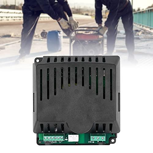 Eosnow Cargador de batería, Cargador de batería de Almacenamiento, Mayor Seguridad para vehículo eléctrico, Salida de 24 V, 5 A