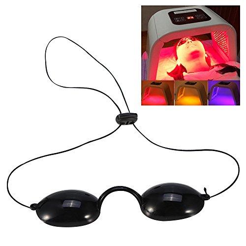 Gafas especiales PDT Espectrómetro Fotoringiovanimento Whitening Acne cuidado de belleza de la piel PDT Goggles especial
