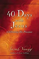40 Days With Jesus (Jesus Calling®)