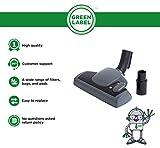 Zoom IMG-2 green label bocchetta universale 32