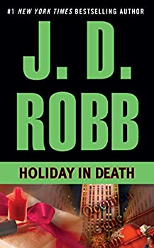 Mass Market Paperback Holiday in Death Book