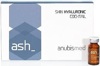 AnubisMed Skin Hyaluronic Treatment (5 Vials x 5ml)