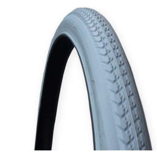 Impac Reifen 24 x 1 3/8 (37-540) grau