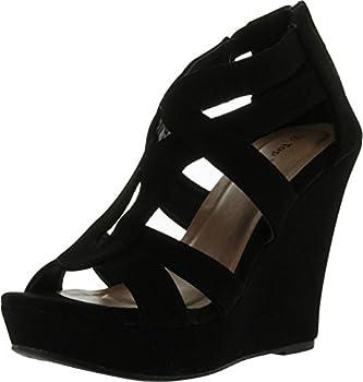 Best strappy platform heels Reviews