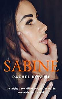 SABINE by [Rachel de Vine]