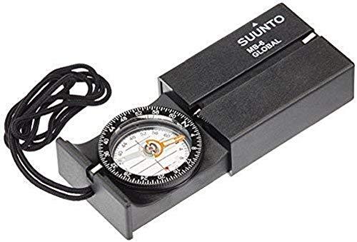 Suunto Kompass MB-6 G 6400, weiß, One size