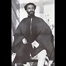 A Rare Recording of Halle Selassie