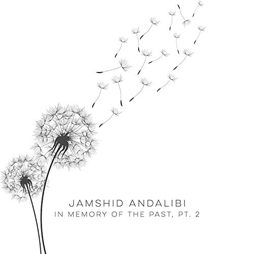 Jamshid Andalibi