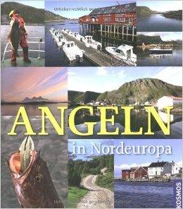 Angeln in Nordeuropa von Daniela Börger ( 4. Januar 2012 )