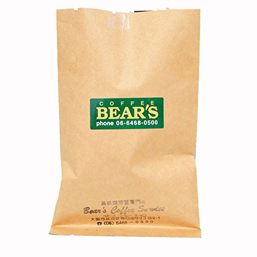 コーヒー豆アイスコーヒーブレンド 100g 中挽き