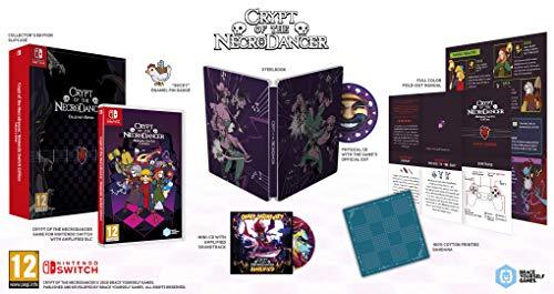 Crypt Of The Necrodancer Collector's Edition (Nintendo Switch)