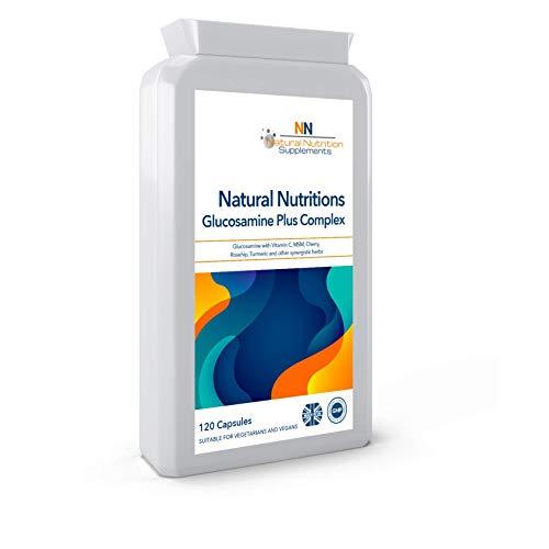 Natural Nutritions Glucosamine Plus Complex