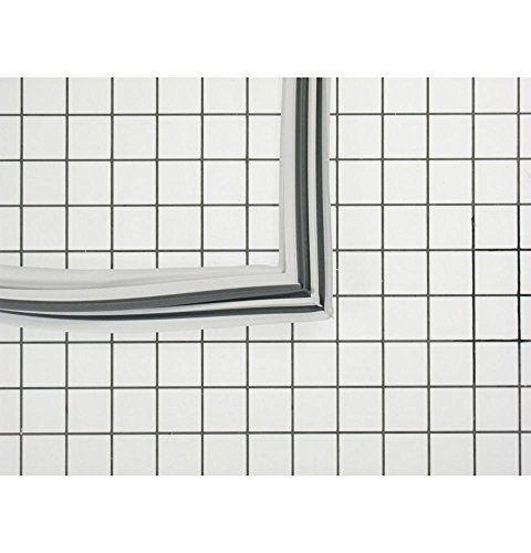 Price comparison product image General Electric WR24X437 Door Gasket