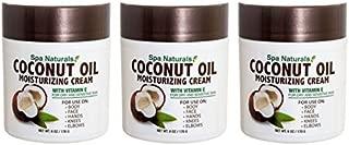 Best spa naturals coconut oil Reviews