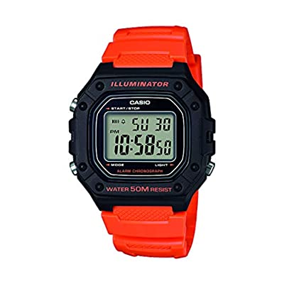 Casio Collection W-218H