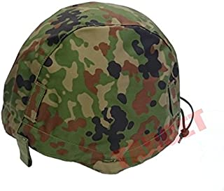 ノーブランド品 Ⅲ 陸上自衛隊八八式鉄帽用迷彩カバー