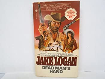 Dead Man's Hand - Book #22 of the Slocum