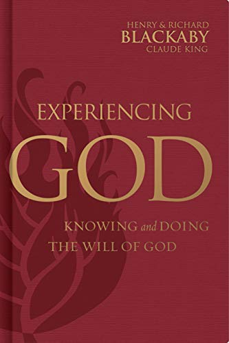 Experiencing God: Knowing and Doing the Will of God, Legacy Edition