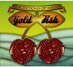Perceptions of Pacha Mixed By Gold Fish