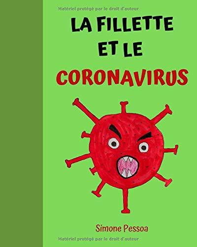 LA FILLETTE ET LE CORONAVIRUS