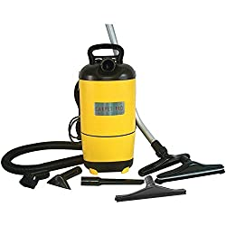 Carpet Pro Backpack Vacuum, SCBP-1