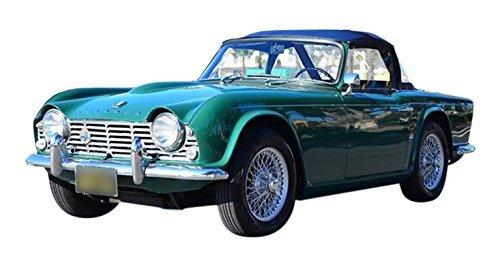 Amazon com: 1964 Triumph TR4 Reviews, Images, and Specs