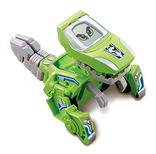 Vtech Switch and Go Dinos Lex The Rex (Grün) [UK Import]