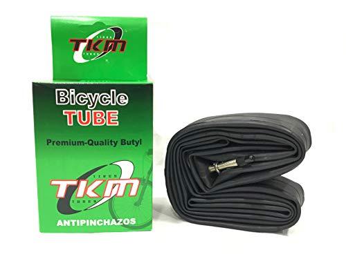 TKM 10983- Cámara de aire Antipinchazos para Bicicleta MTB Super Reforzada 29