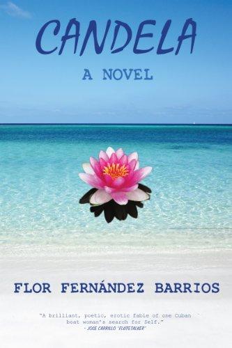 Candela (English Edition)