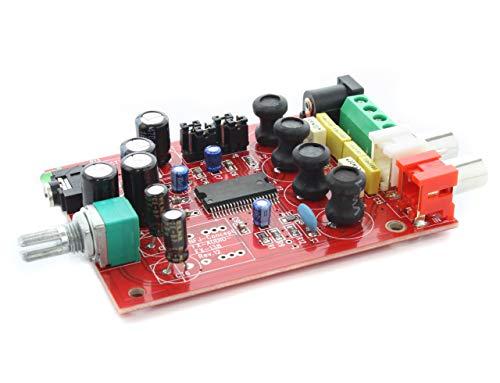 YAMAHA製 YDA138 デジタルアンプ自作キット リターンズ 2020-2021 Ver.