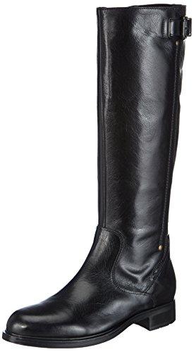 Belmondo Damen 922306/B Kurzschaft Stiefel, Schwarz (nero), 39 EU