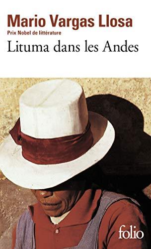Lituma dans les Andes