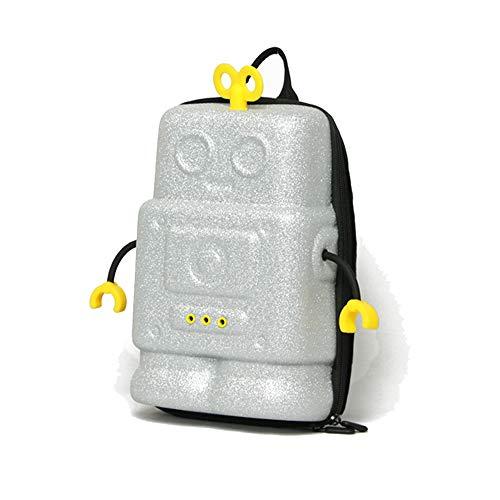 wildkin robot backpack - 6