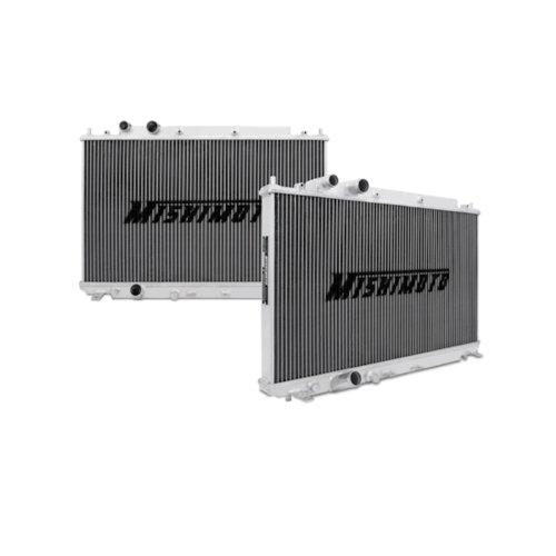 Mishimoto MMRAD-CIV-06SI Radiador de aluminio de rendimiento para Honda Civic Si 2006-2011