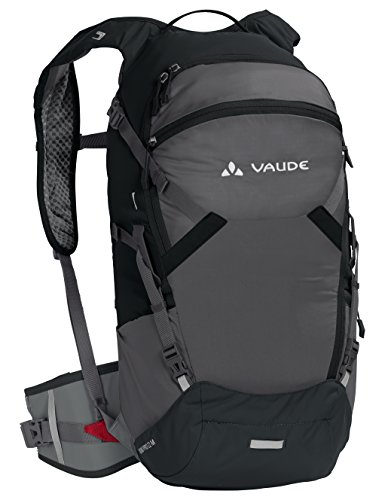 VAUDE  Rucksaecke20-29l Moab Pro 22 M, black, One Size, 124450100