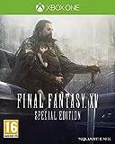 Final Fantasy XV + Steelbook - édition spéciale