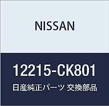 Nissan 12215-CK801, Engine Crankshaft Main Bearing