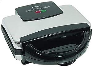 Tefal Pocket Sandwich Maker-J20 (Model: Sm300092), Multi Color