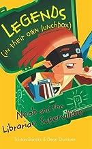 LITOL Noob & the librarian supervillain