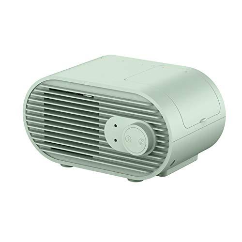 Acondicionador De Aire MóVil, Mini Enfriador De Aire,Humidificador,Ventilador De Escritorio,Aire Acondicionado PortáTil,para El Hogar/Oficina,3 Velocidades