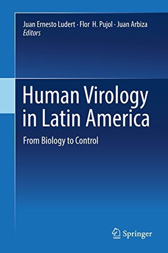 Human Virology in Latin America: From Biology to Control (English Edition)
