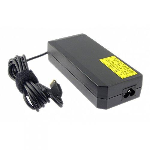MTXtec Netzteil, 20V, 6.75A, 135W für Lenovo IdeaPad Z710 mit Stecker Slim Tip 11x4mm rechteckig